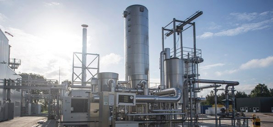 gas power planned for Ghana