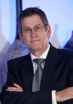 Paul Fitzsimons, General Manager of GIBB's Power & Energy sector