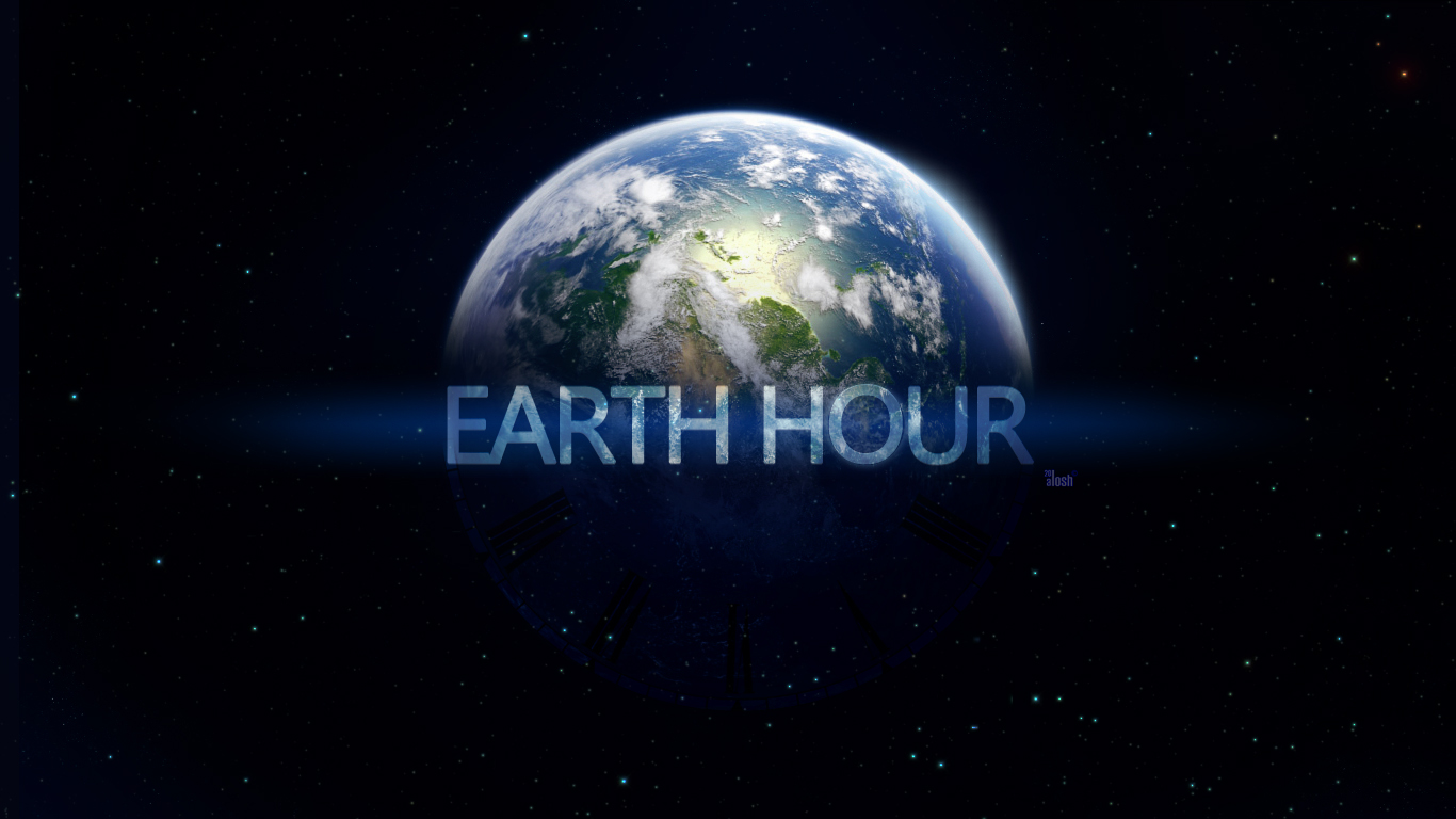 EARTH HOUR 2015: Ghana takes part to tackle climate change | ESI-