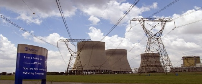 Tshwane Municipality Calls For Coal Fired Power Plant