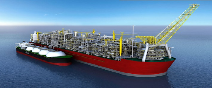 Liquefied natural gas: Senegal signs agreement to diversify