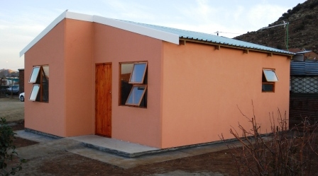 The reconstruction and development programme high school for Cost of building a 3 bedroom house in south africa