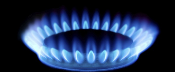 natural gas rights