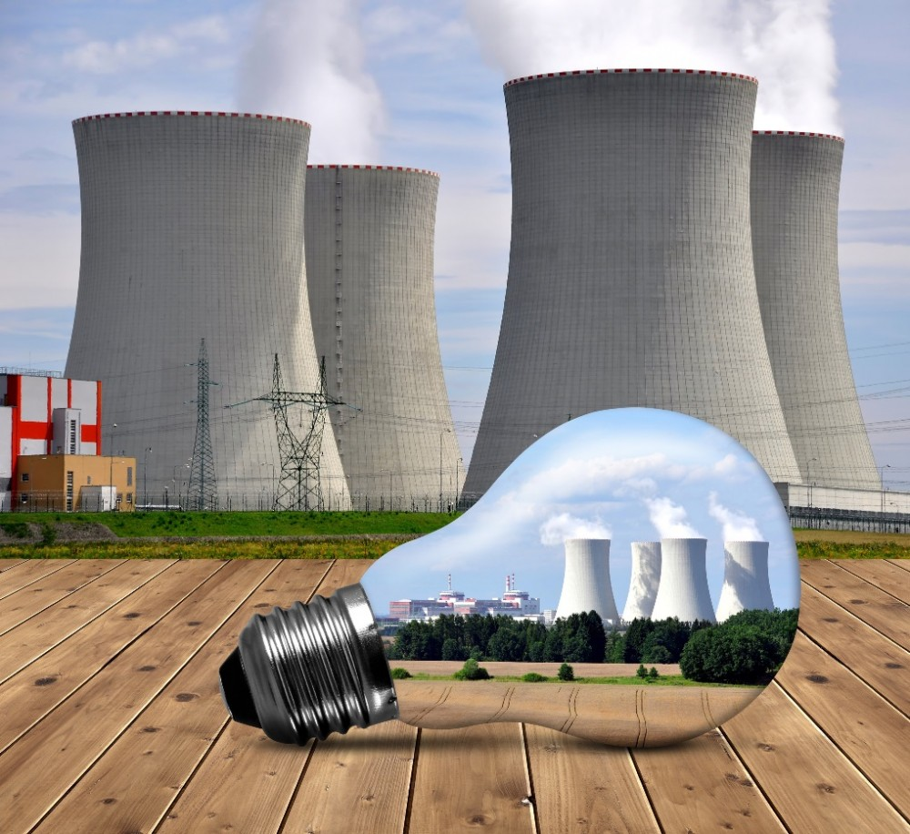 Eskom claims its ready for new nuclear
