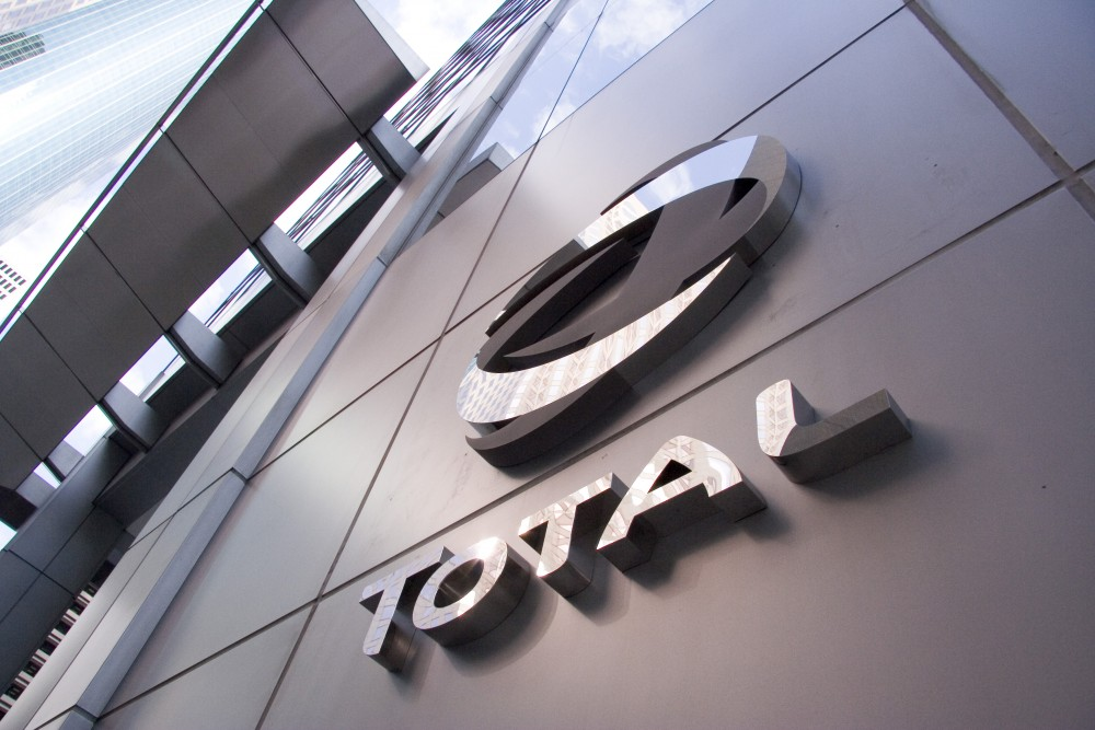 total petrochemicals usa