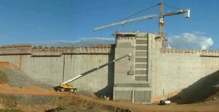 Ingula Pumped Storage-IndustrySA