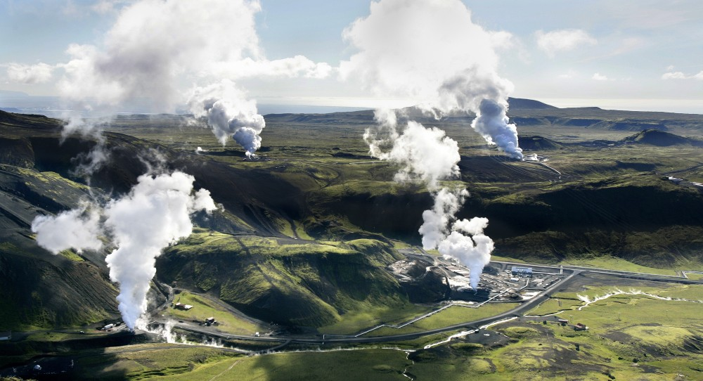 Six Financial Institutions Support Kenya S Geothermal