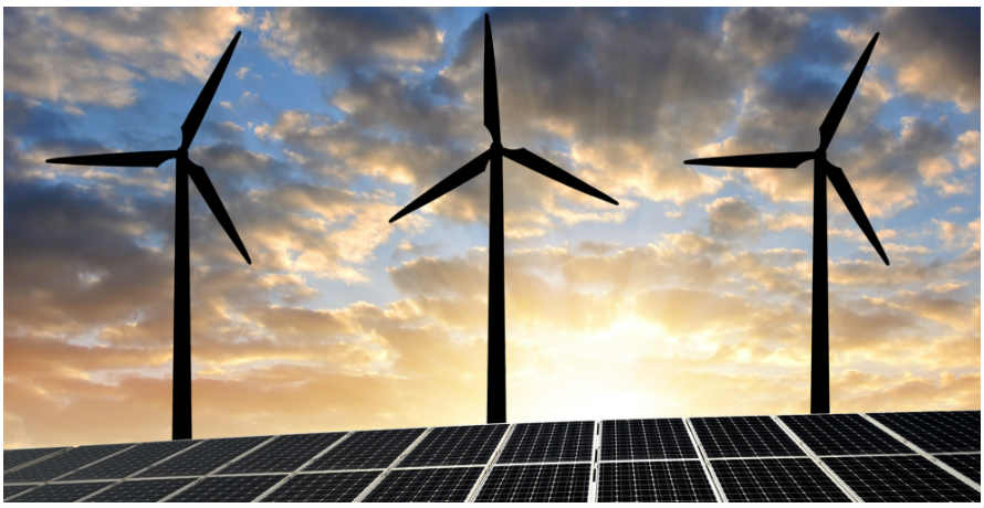 rUN renewable energy report