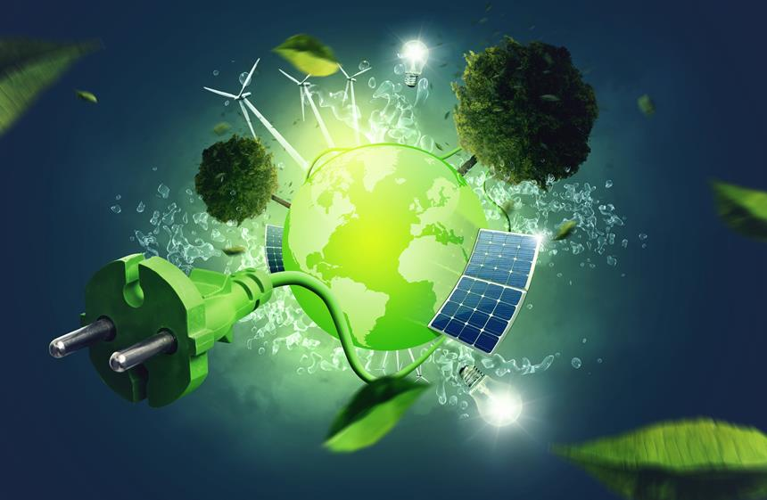 South African renewable industry