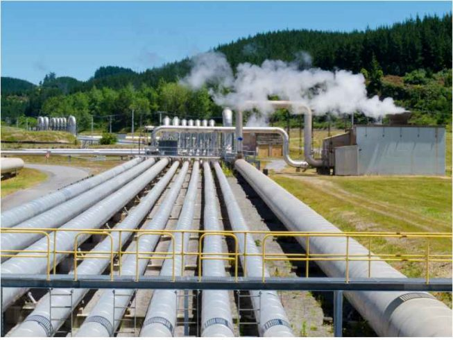 Tendaho Geothermal Power Project