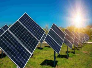 Solar power market
