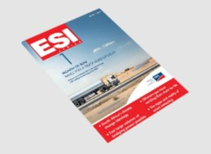 ESI 2014 Issue 2 Cover