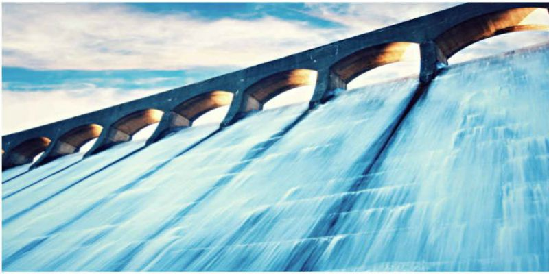 zimbabwe ge shows interest in hydropower project