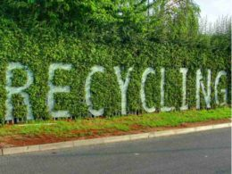 Global Recycling Day. Source. Open Access Gov