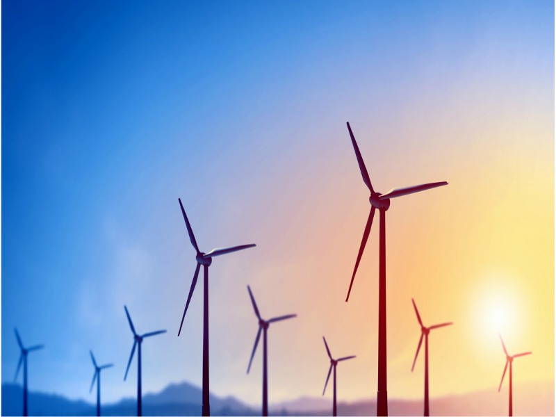 S.Africa: two giant wind projects to come online in August 2020
