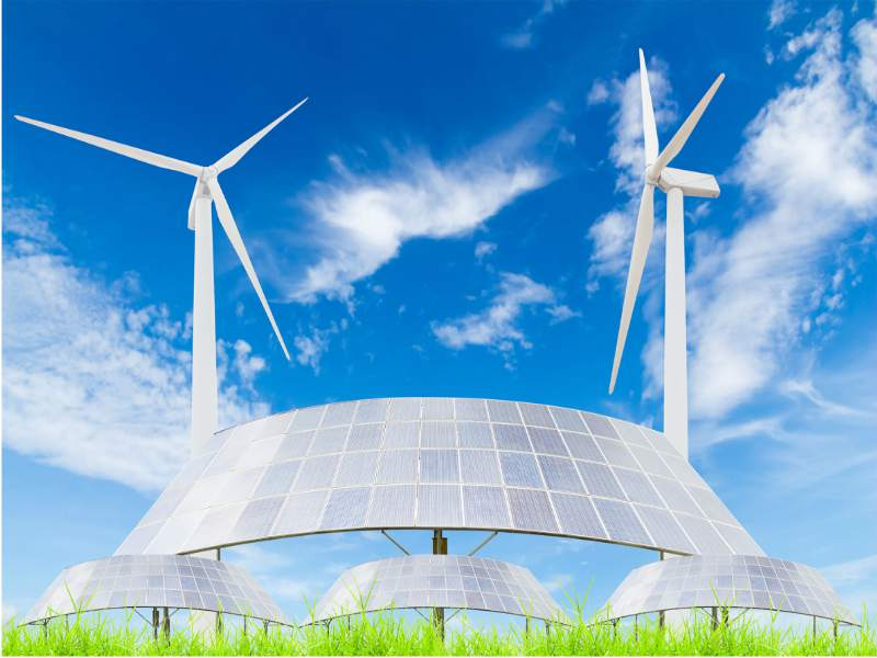 IFC partners with Moroccan company to develop clean power projects