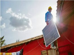 off-grid markets