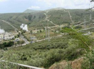 Kenya's geothermal generation picking up steam