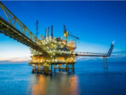 African market hot spots for Oil & Gas