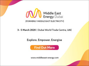 Middle East Energy