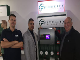 Fidelity Fire Solutions