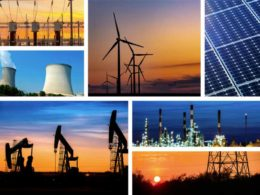 South African economy recovery plans prioritise energy security