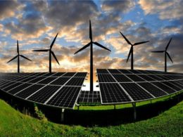 renewable energy economy