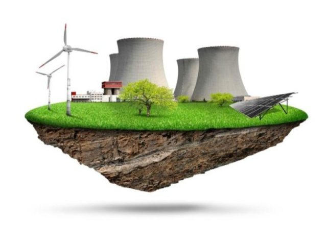 Clean Energy for Climate Change