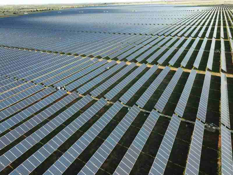 South Africa: Bokamoso Solar plant commences commercial operations
