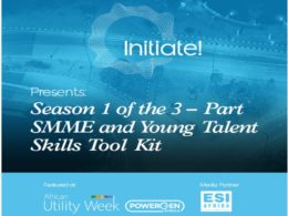 #AUW-PGAF presents Initiate 3 Part webinar series for SMMEs