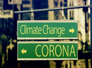 Key measures to help SSA recover from climate change and COVID-19