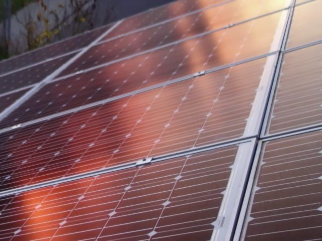 The future of solar energy in the South Africa context