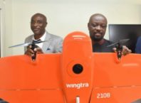 Electricity Company of Ghana to use drones network inspections