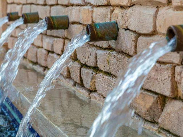 Ghana lands $125m to improve water supply and sanitation services