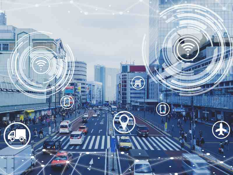 How to leverage IIoT to power Africa's smart cities and grid