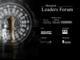 Municipal Leaders Forum next week: Helping local government survive