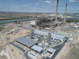 Op-ed: Breathing fresh air into old coal power stations