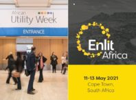 African Utility Week rebrands to Enlit Africa