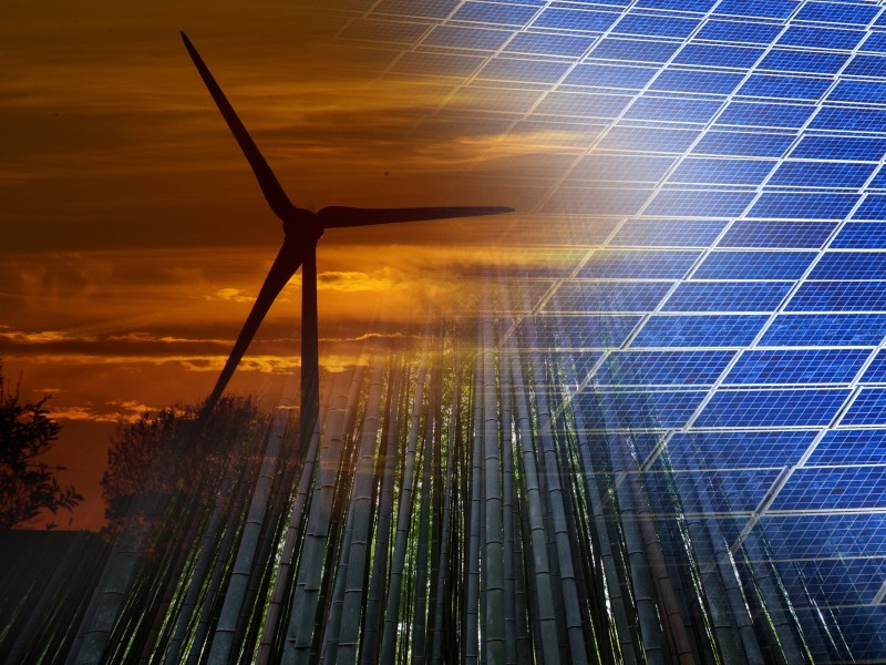 New renewable projects cheaper to build and run than coal plants |